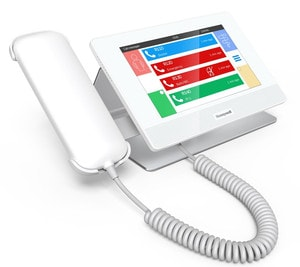 79CM407 | Systevo Care View IP station with 7